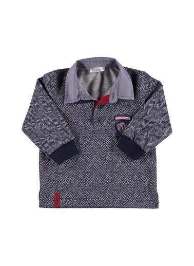 Mininio Sweatshirt Gri